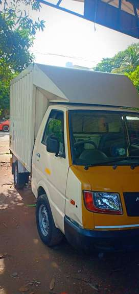 Ashok Leyland dosth. New insurance