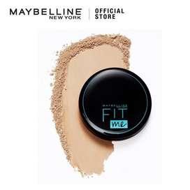 Maybelline Fit Me Matte Poreless Powder