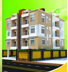 In Jatia 3bhk under construction flat