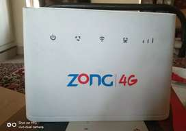 Zong 4g unlocked Sim router wifi router for sale Huawei b310