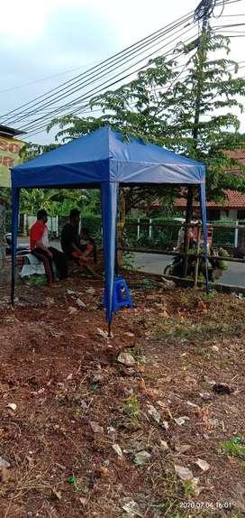 Tenda cafe tenda paling murah
