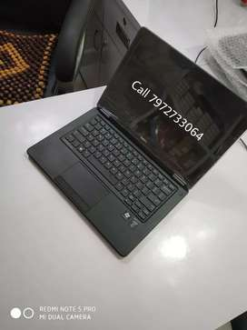 DELL 7250 • CORE I5 5TH GEN • SLIM LAPTOP • BULK QTY AVAILABLE