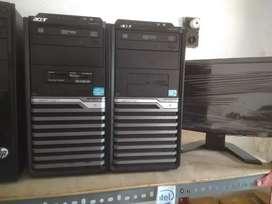 Cpu builtup acer core i5