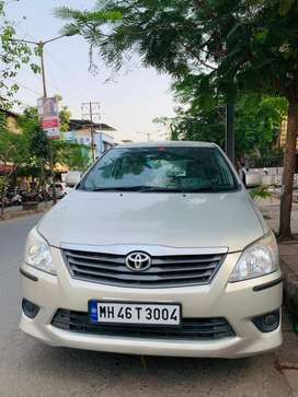 Toyota Innova 2012 Diesel Good Condition