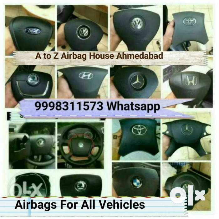 Ashirwad Nagar Nanded Only Airbag Distributors of 0