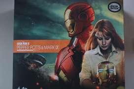 Iron man mark IX & papper pots