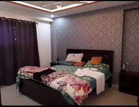 E11, luxury flat available for daily and weakly basis