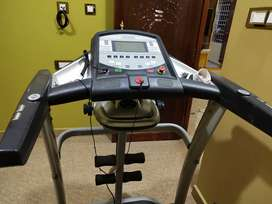 Welcare brand Treadmill, purchased 4years before from Chennai