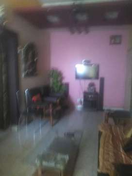 2 BHK Flat For Sale in Akshay Park Gokul Road Hubli