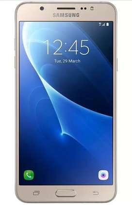 Samsung Galaxy J7 6 Edition