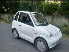 Mahindra REVAi Electric Good Condition