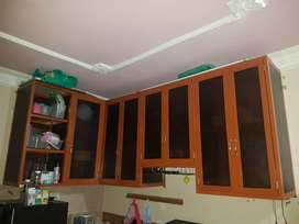 Dijual kitchen set