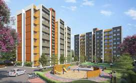 Get Honda Activa on every booking - 1 bhk flats - Puraniks CIty Neral