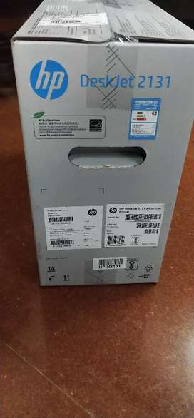 Hp deskjet scan copy printer