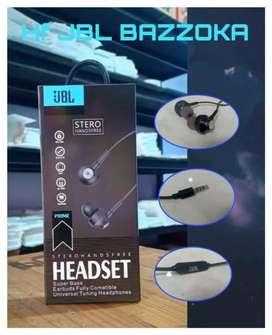 Headset JBL Harman