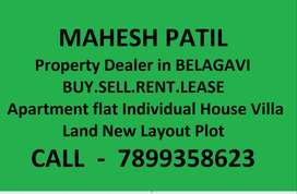 Rent 1 bhk to 4 bhk Houses or any Property Sale Deals