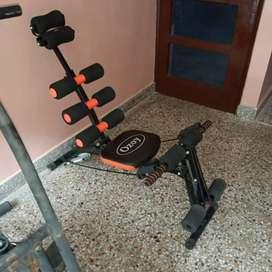 Ozoy Exerciser