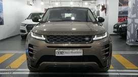 Land Rover Range Evoque, 2019, Diesel