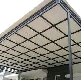 Canopy zinggalum kokoh awet berkualitas GB7652