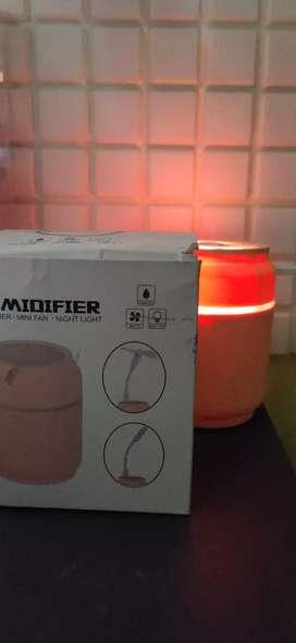 Dijual Humidifier