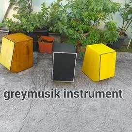 Cajon greymusik seri 752