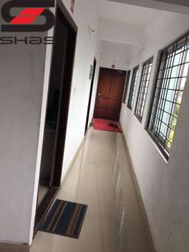 Commercial building for sale in Kadavanthra, Cochin