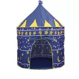Tenda dome kerucut anak anak