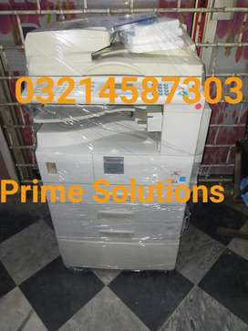 MP 2000 Photocopier  # Printer # Scanner available