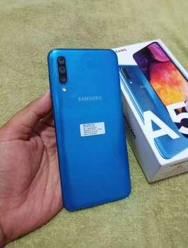 Samsung a50 pro ram 6gb 128gb nominus tt barter iphone 7+ oppo f11 pro