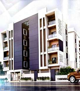 3 BHK LUXURY FLATS WITH AMENITIES