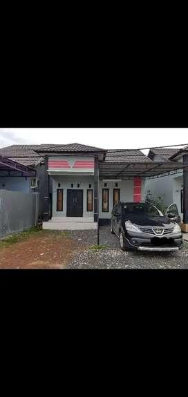 DIJUAL Rumah type 45 permanen siap Huni dkt dgn pusat Kota Banjarmasin