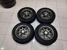 velg racing type bsa ring14 plush ban bs 185/70-14