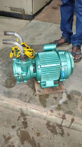 Texmo 1/2 hp slow speed motor 5000 rs