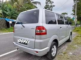Suzuki APV L manual Th 2006 kredit Dp 34 juta angsuran ringan