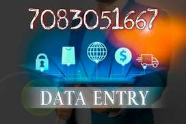 Wanted data typing workers earn unlimited income offline work