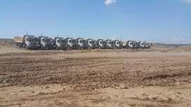 Dump Truck volvo FMX370