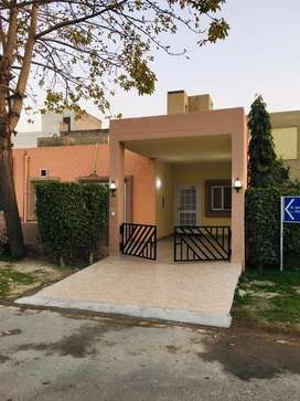 6 Marla Corner Furnished Like Brand New House For Sale Bahria Town