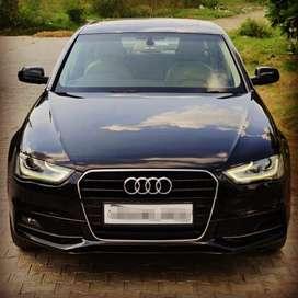 Audi A4 35 TDI Technology, 2015, Diesel