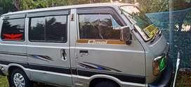 Maruti Suzuki Omni 2013 Petrol 850000 Km Driven