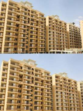 READY TO MOVING 2 BHK 700.SQFT ON SOHNA ROAD GURGAON GLOBAL HEIGHTS