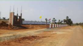 LOW INVESTMENT AND HIGHLY RETERNS OPEN PLOTS IN KOTHAVALAS NEAR BY