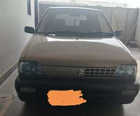 This is 5 years old car but like new we just for office