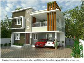Your Gate Way to a luxurious lifestyle @ Ottapalam