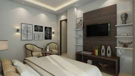2 BHK Flats for Sale in Yash Greens at Malsi, Dehradun