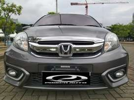 BRIO E AT 2017 TDP ONLY 10 JT ALL IN ANG 3,7 x 47