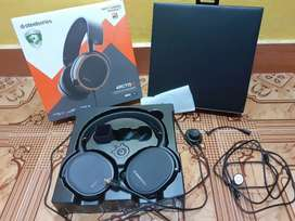 Headset Gaming Steelseries Arctis 5 2019 Edition