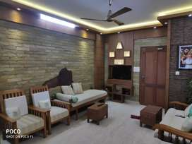 fully furnished,Semifurnished flat forRent, Executive Bachelor/family