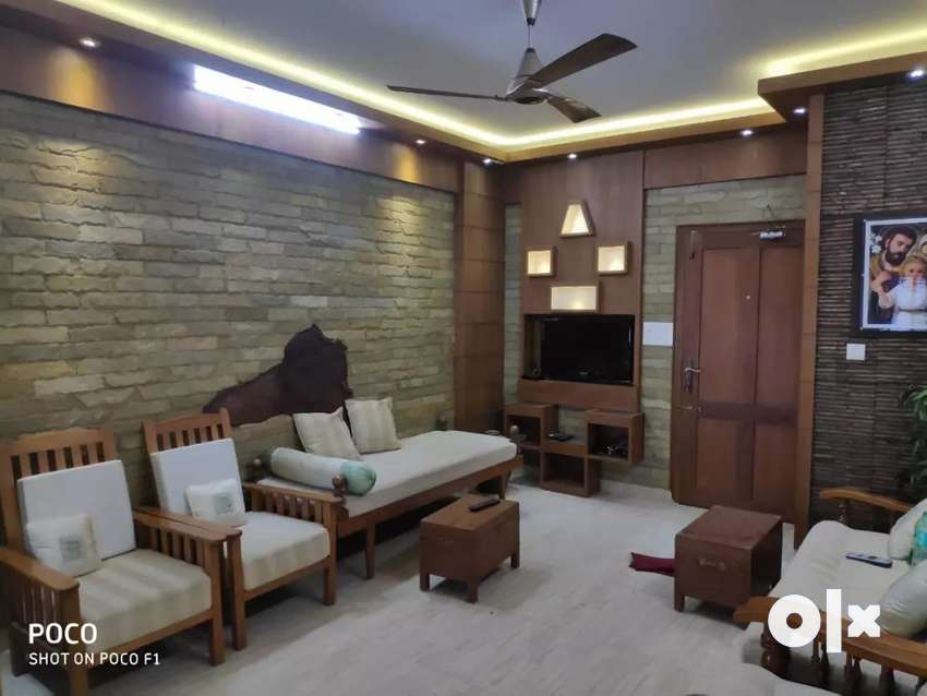 fully furnished,Semifurnished flat forRent, Executive Bachelor/family 0