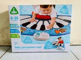 mainan bayi percussion/piano bayi