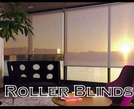 Window blinds / roller blinds / zebra blinds